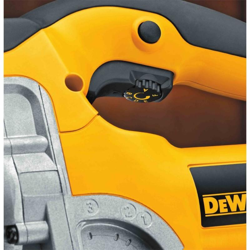 Σεγα Βαρεως Τυπου 701W, DeWALT DW331K