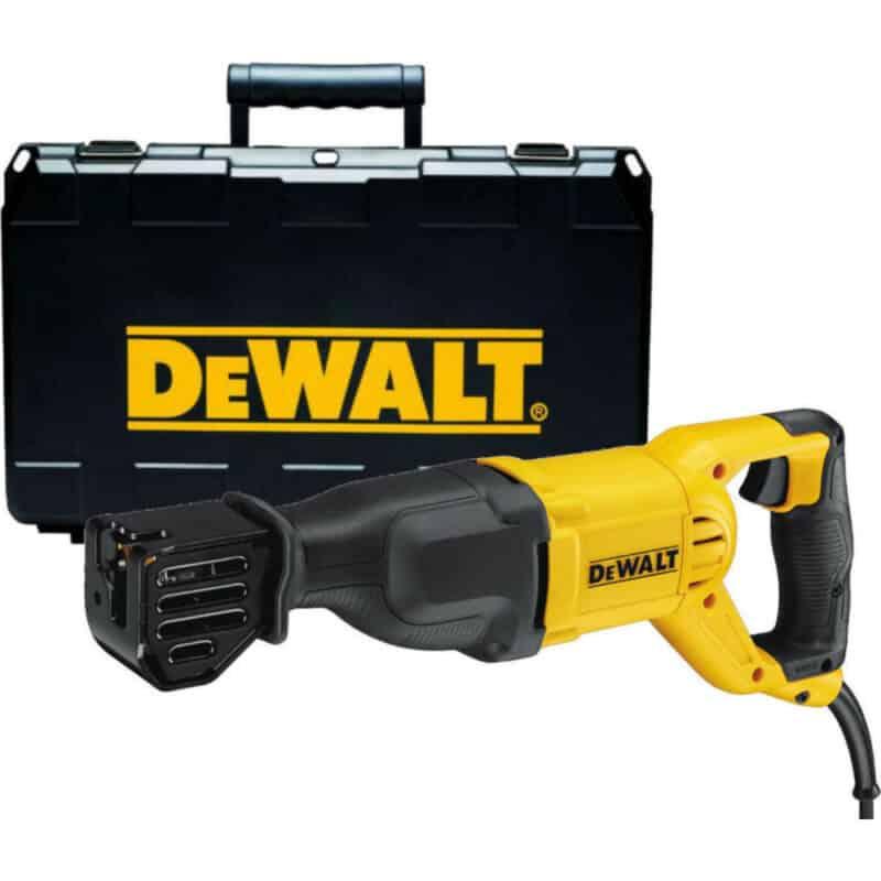 Σεγάτσα 1100 Watt DWE305PK, DeWALT