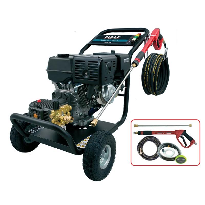 Βενζινοκίνητο πλυστικό υψηλής πίεσης 389cc