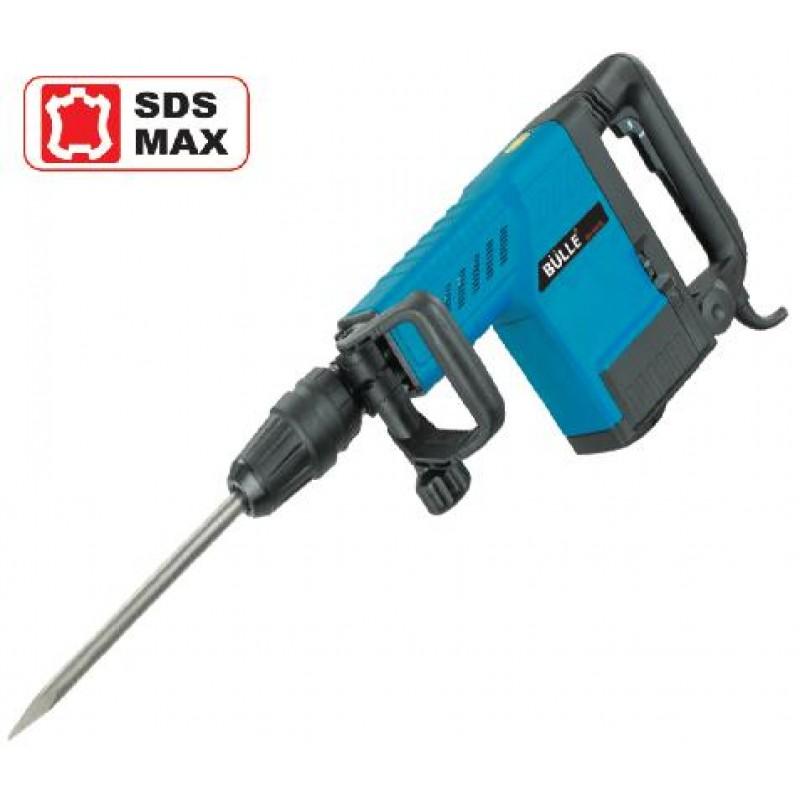 Σκαπτικό-κατεδαφιστικό πιστολέτο SDS-max 1500W 25J BH 1500B