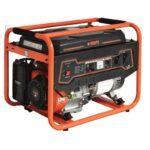 Kraft 63732 Ηλεκτρογεννήτρια βενζίνης 389cc LT-6500E