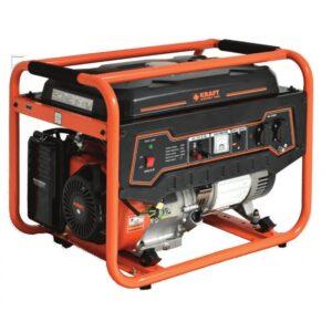 Ηλεκτρογεννήτρια βενζίνης 389cc LT-6500E