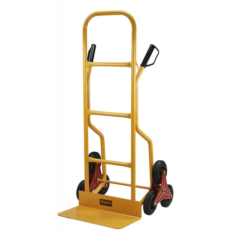 Καρότσι μεταφοράς για σκάλες 250kg