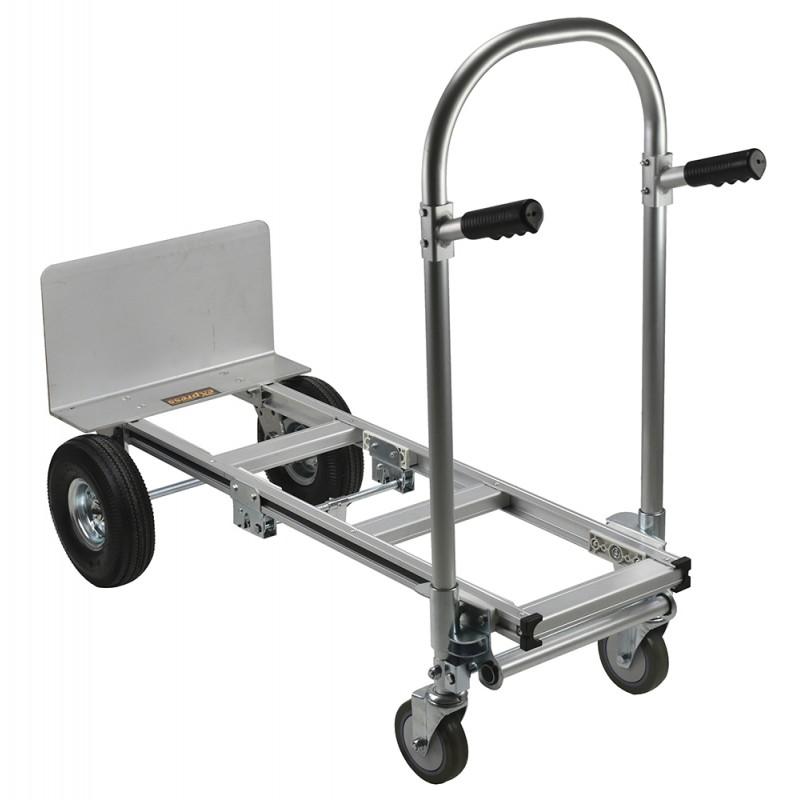 Καρότσι μεταφοράς 300kg (2 σε 1), Express (631416)