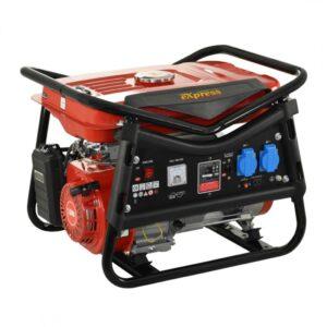 Ηλεκτρογεννήτρια βενζίνης 3kva HH 3900 DV