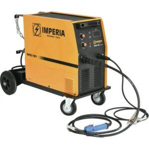 Ηλεκτροσυγκόλληση Inverter MIG 180A MIG181