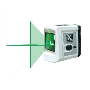 Αλφάδι Laser πράσινης δέσμης 20m