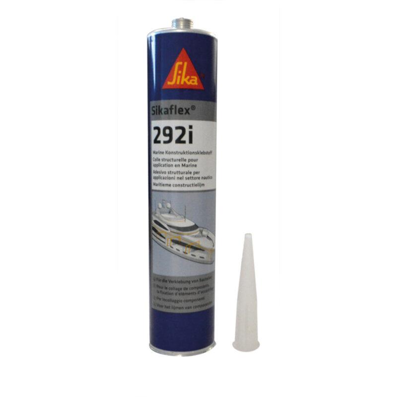 Ναυτιλιακό δομικό συγκολλητικό Sikaflex 292I 01755-1, Sika