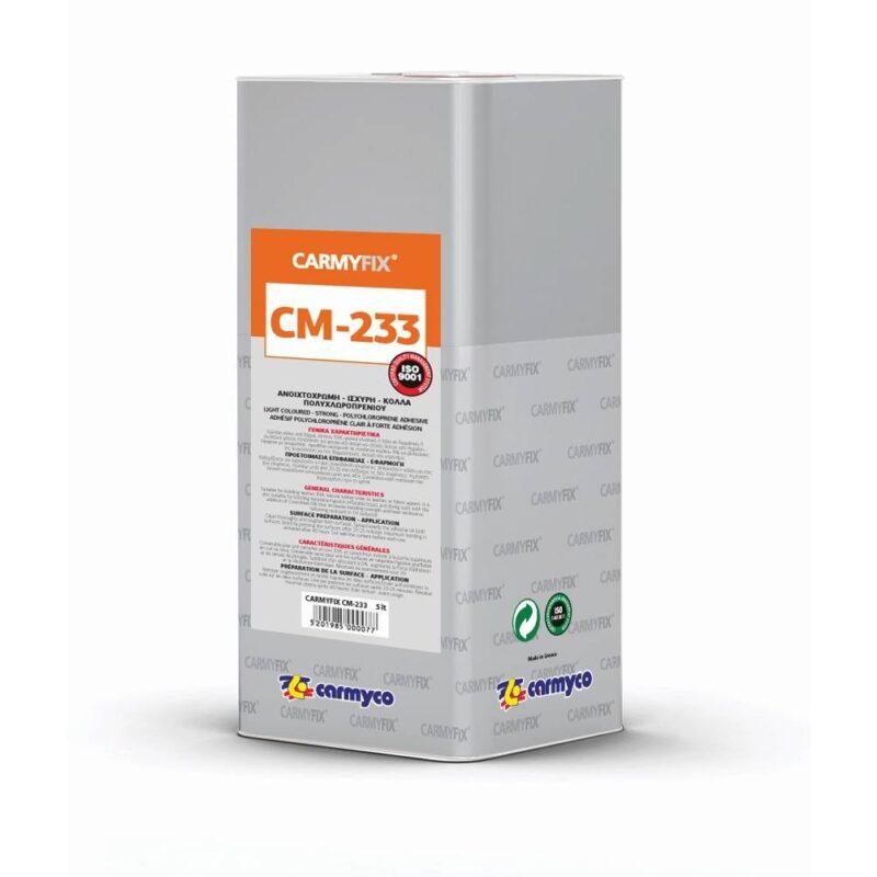 Ισχυρή βενζινόκολλα Carmyfix CM-233 01202, Carmyco