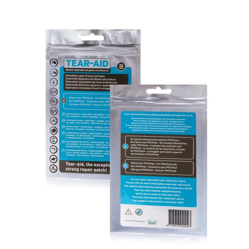 Μεμβράνη επιδιόρθωσης – επισκευής 04909, Eval
