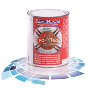 Προστατευτικό στεγανωτικό λάδι για Teak Vivo Teak 3 02656, Blue Marine