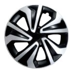 Bormann 025542 Τάσια αυτοκινήτου 15″ Silver Rapide Σετ 4 τμχ Carbon BWC1030