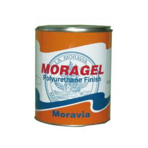 Πολυ-ακρυλικό χρώμα δύο συστατικών πολυουρεθάνης για πολυεστερικά σκάφη 04848, Eval