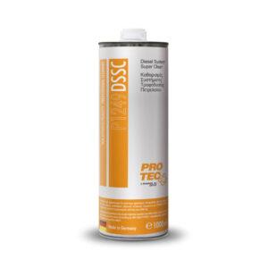 Καθαρισμός συστήματος τροφοδοσίας πετρελαίου P1249, Protec