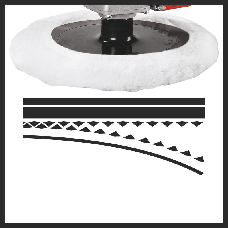 Επαναφορτιζόμενος αλοιφαδόρος CE-CP 18/180 Li E-Solo, Einhell
