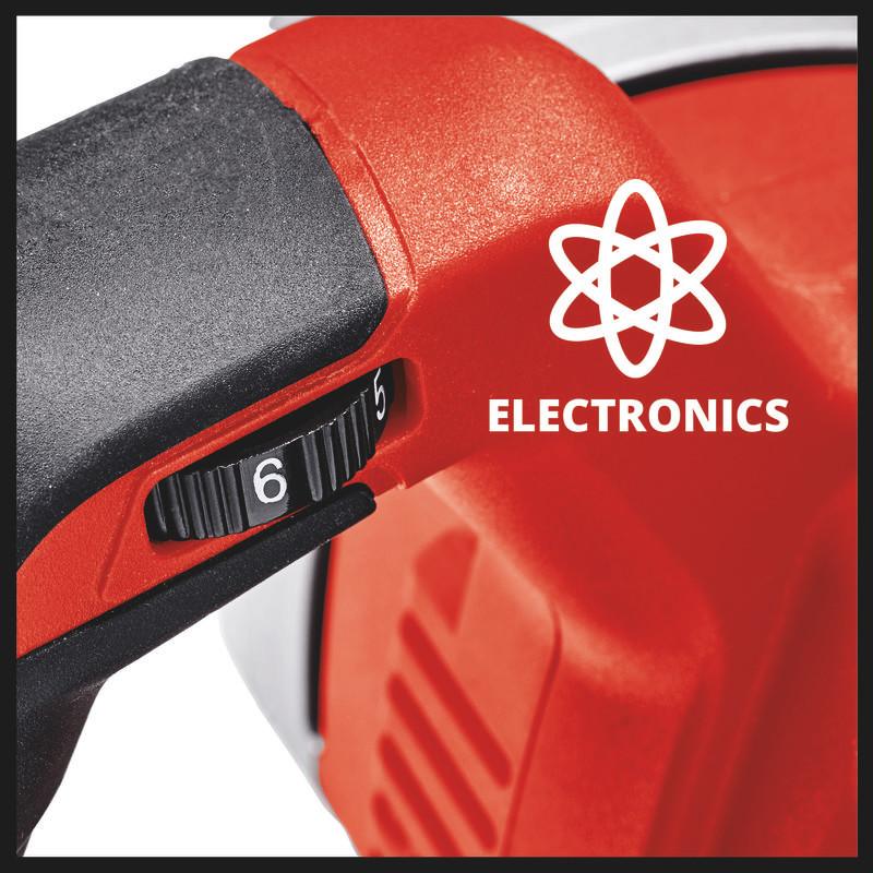 Επαναφορτιζόμενος αναδευτήρας TE-MX 18 Li - Solo, Einhell