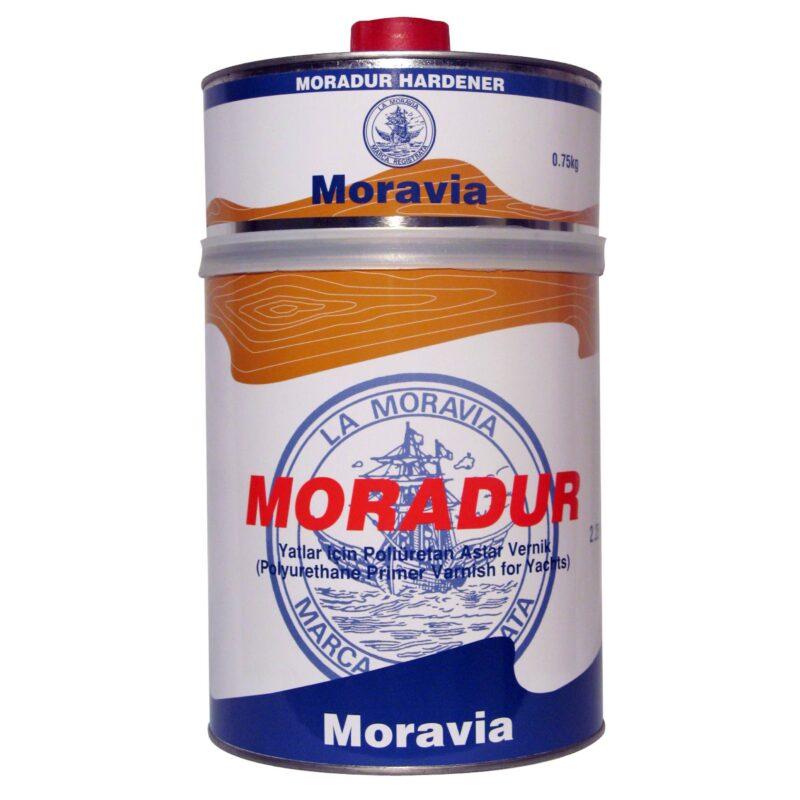 Moradur Πραϊμερ Ξυλου