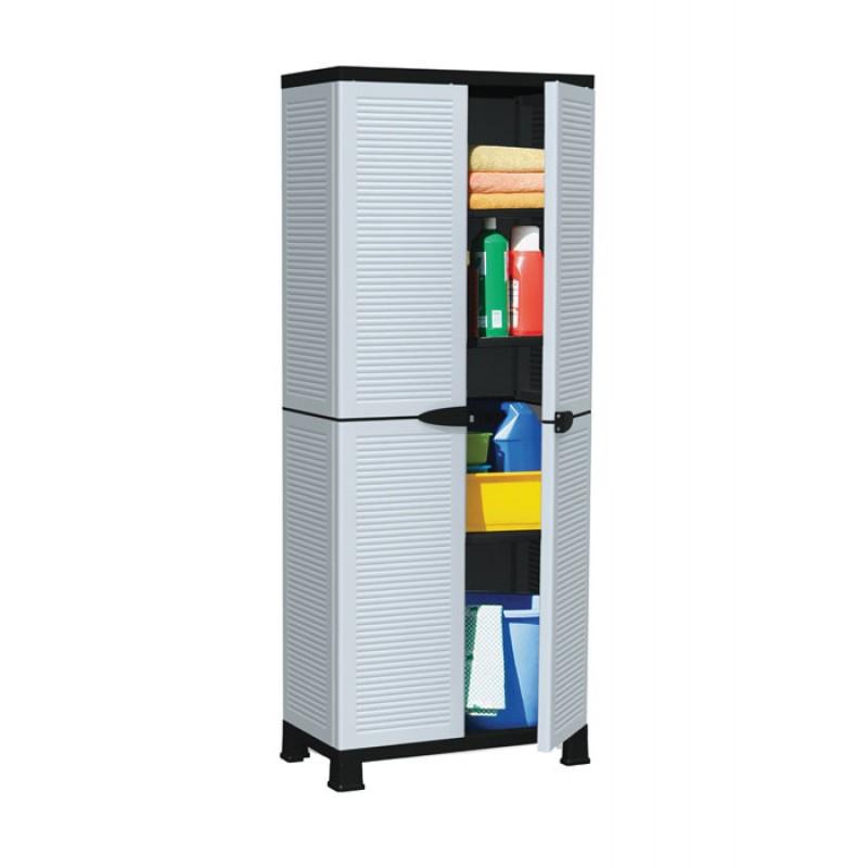 Πλαστική ντουλάπα BPC6000