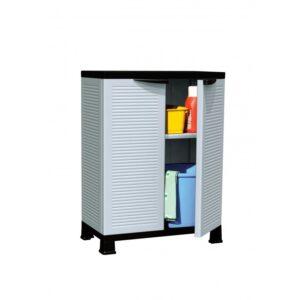 Πλαστική ντουλάπα BPC4000