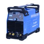 Bulle 657004 Ηλεκτροσυγκόλληση Παλμική (Pulse) Inverter TIG (& MMA) 200A