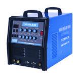 Bulle 657005 Παλμικό (Pulse) Inverter TIG AC/DC (& MMA) TIG 220A AC/DC