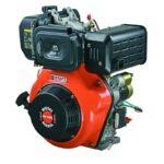 Κινητήρας Diesel 498cc