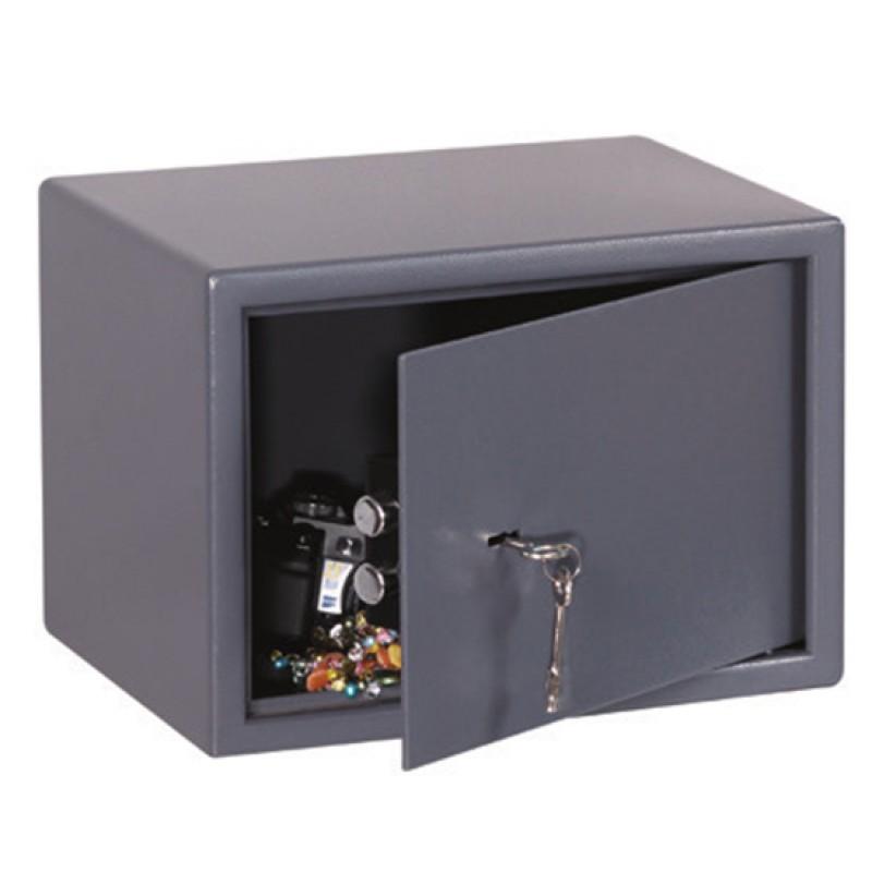 Χρηματοκιβώτιο με μηχανικό κλειδί HS-250K