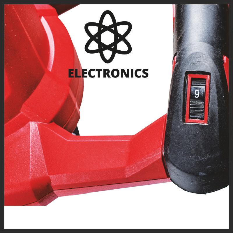 Αναδευτήρας TE-MX 1600-2 CE Twin, Einhell