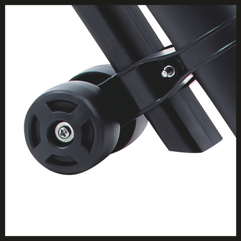 Απορροφητήρας / Φυσητήρας φύλλων GC-EL 2500 E, Einhell
