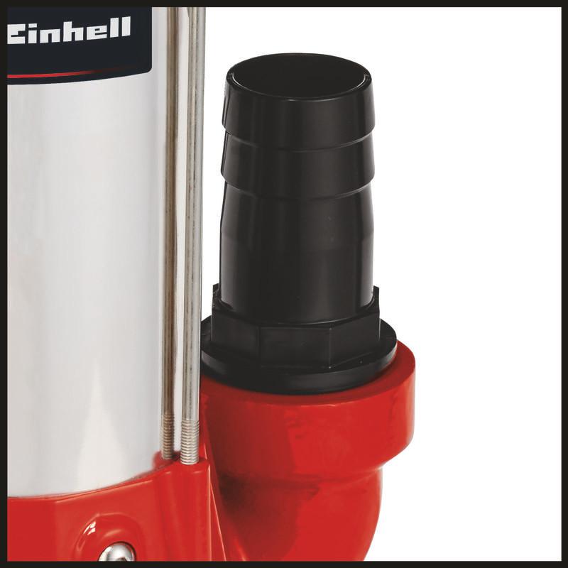 Υποβρύχια αντλία ακάθαρτων υδάτων GC-DP 1340 G, Einhell