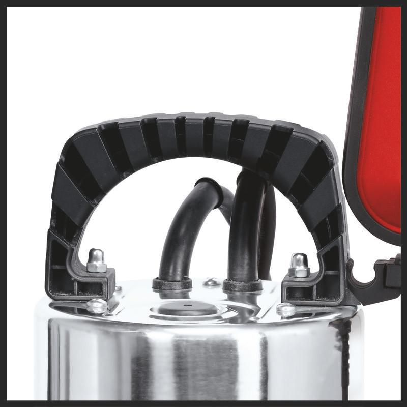 Υποβρύχια αντλία ακάθαρτων υδάτων GC-DP 9035 N, Einhell