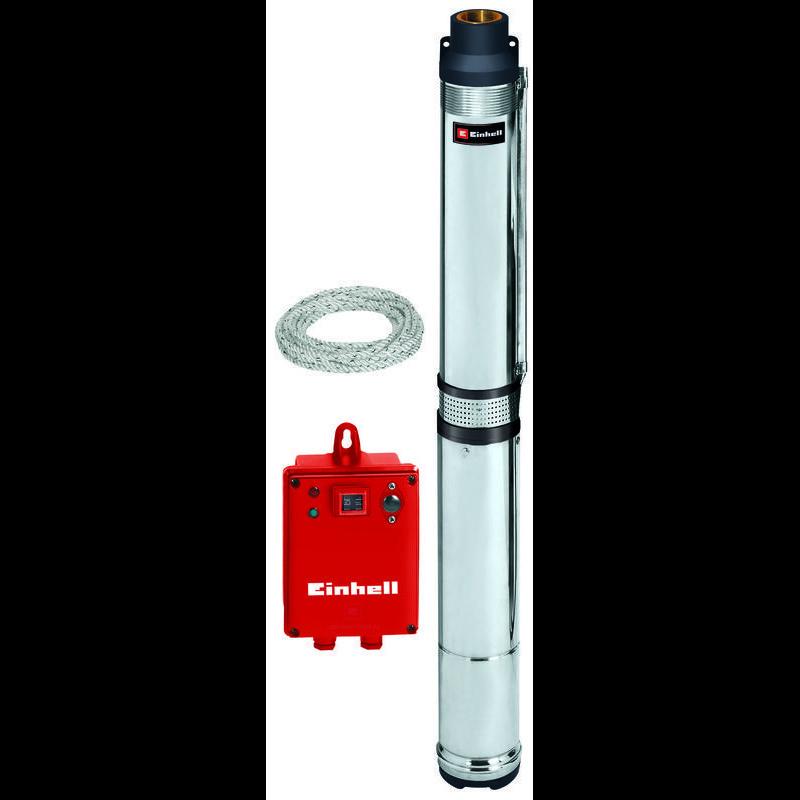 Υποβρύχια αντλία υδάτων GC-DW 1300 N, Einhell