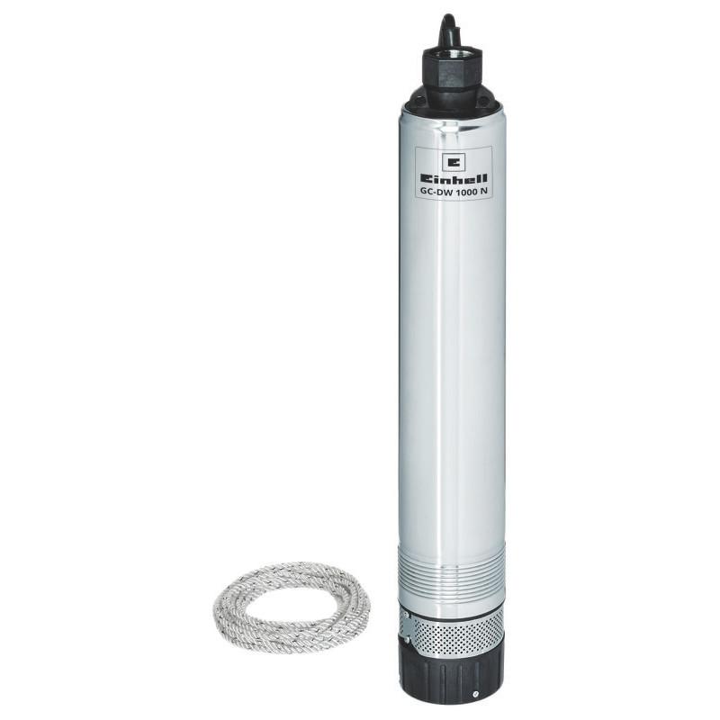 Υποβρύχια αντλία υδάτων GC-DW 1000 N, Einhell