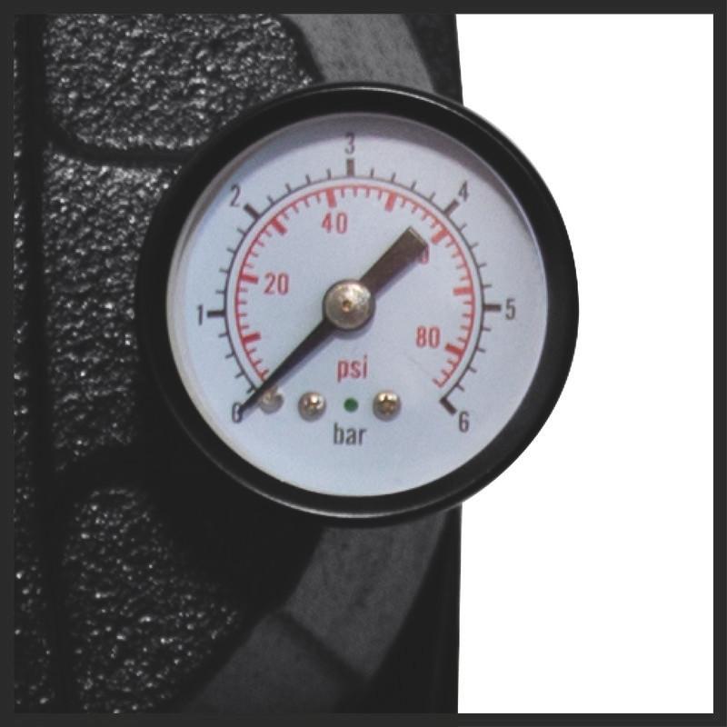 Πιεστικό GC-WW 6036, Einhell