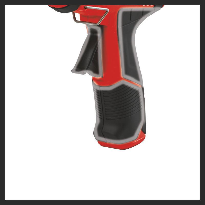 Επαναφορτιζόμενο πιστόλι θερμοκόλλησης TC-CG 3,6/1 Li, Einhell