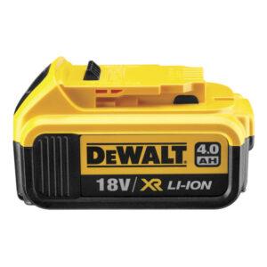 Μπαταρία 18V 4.0Ah Li-Ion DCB182, Dewalt