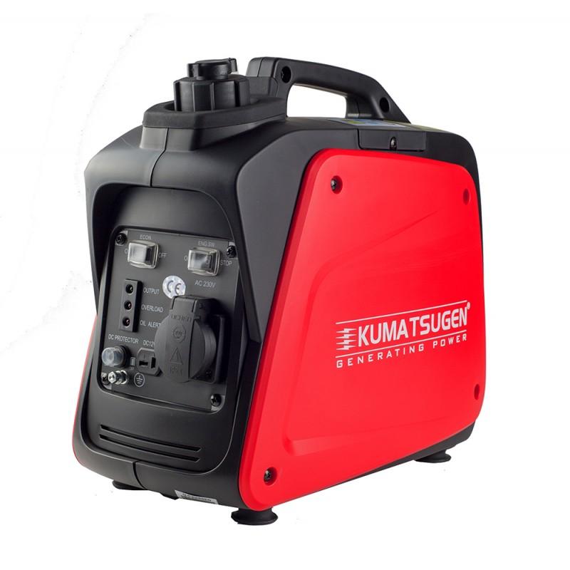 Γεννήτρια βενζίνης Inverter 1.0kVA GB1400I