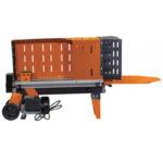 Nakayama 022992 Σχίστης ξύλων 5Τ ηλεκτρονικός 1500W LS5500