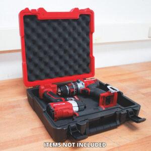 Βαλίτσα αποθήκευσης εργαλείων E-Box S35/33, Einhell