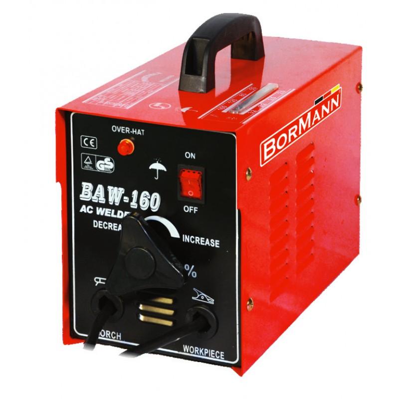 Ηλεκτροκόλληση 160A BAW160