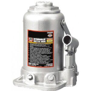 Υδραυλικός γρύλλος μπουκάλας 15ton BWR5020