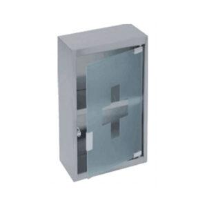 Κουτί Φαρμακείο INOX 36x31x10cm BFB3000