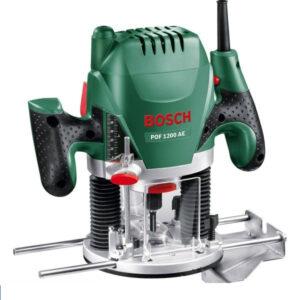 Κάθετη φρέζα POF 1200 AE 060326A100, Bosch