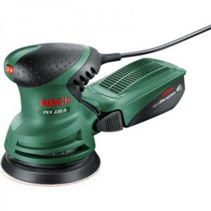 Έκκεντρο Τριβείο PEX 220 A 0603378000, Bosch