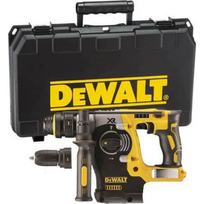 Πιστολέτο Brushless SDS-Plus 18V Solo DCH274NT, Dewalt