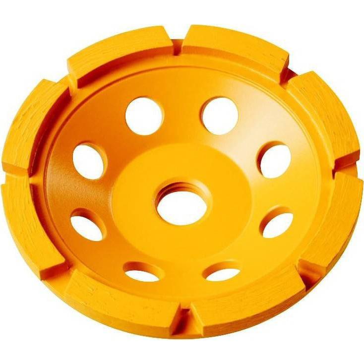 Δίσκος λείανσης αδαμάντινος 125mm DT3795, Dewalt