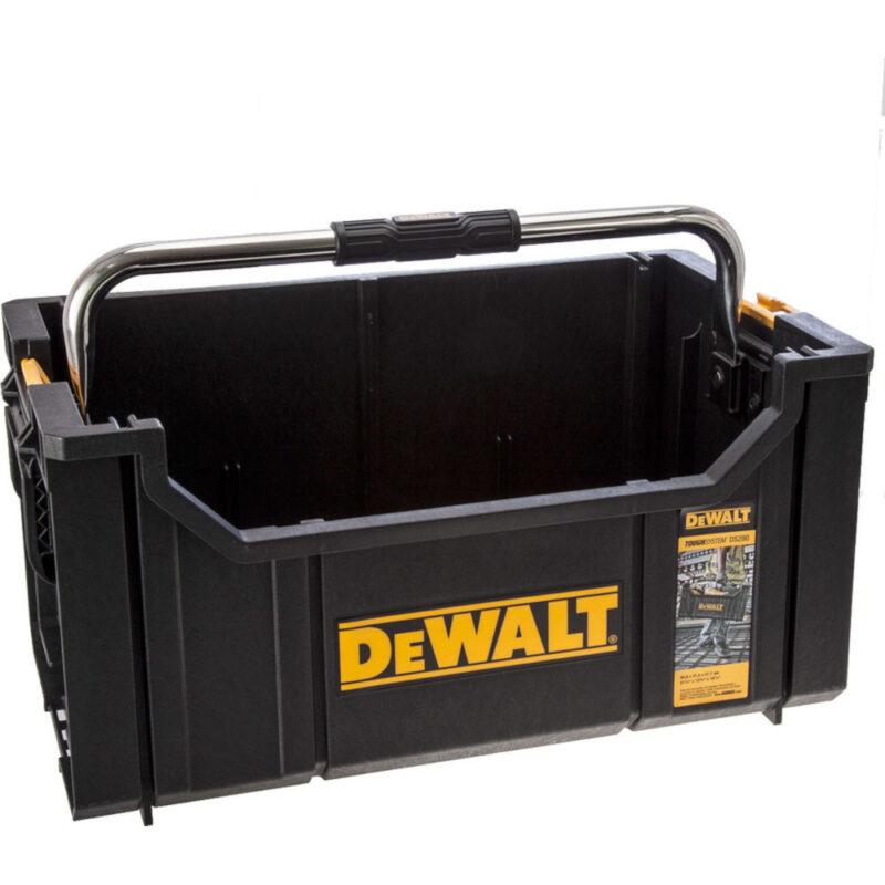 Εργαλειοθήκη ανοιχτού τύπου DWST1-75654, Dewalt