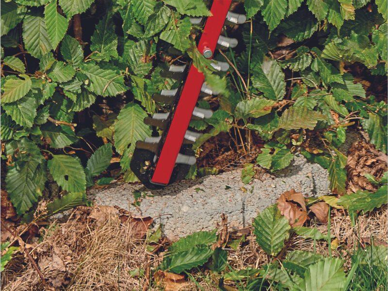 Ψαλίδι μπορντούρας μπαταρίας GE-CH 18/60 Li-Solo 3410930, Einhell