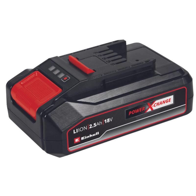 Μπαταρία 18V 2,5Ah Power X-Change 4511516, Einhell