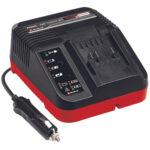 Φορτιστής PXC Power X-Car Charger 3A 4512113, Einhell